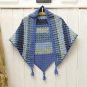 Ein kuscheliges Tuch made by Annika Pfeifer