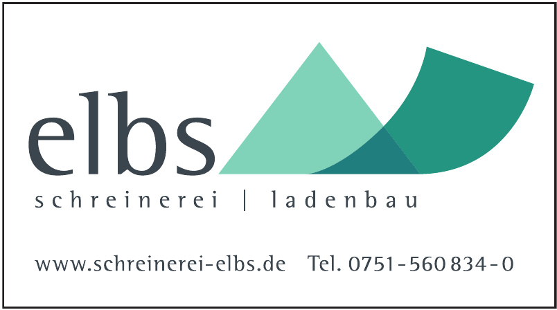 elbs Schreinerei / Ladenbau
