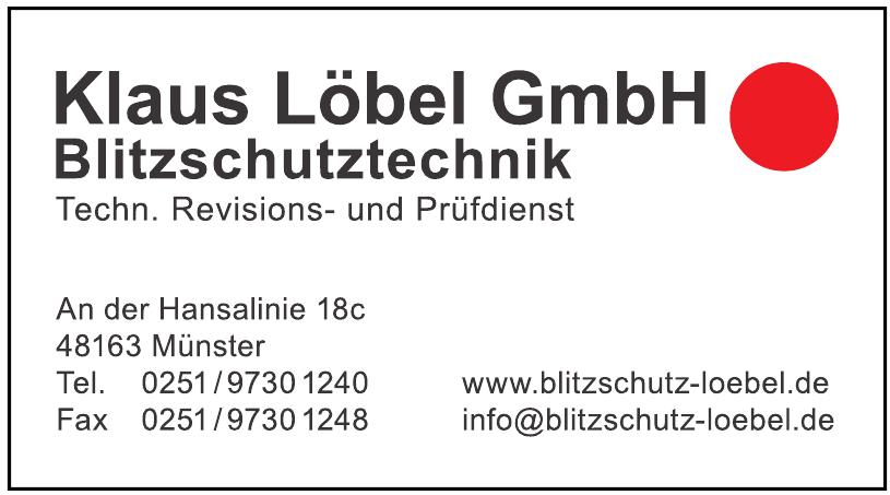 Klaus Löbel GmbH