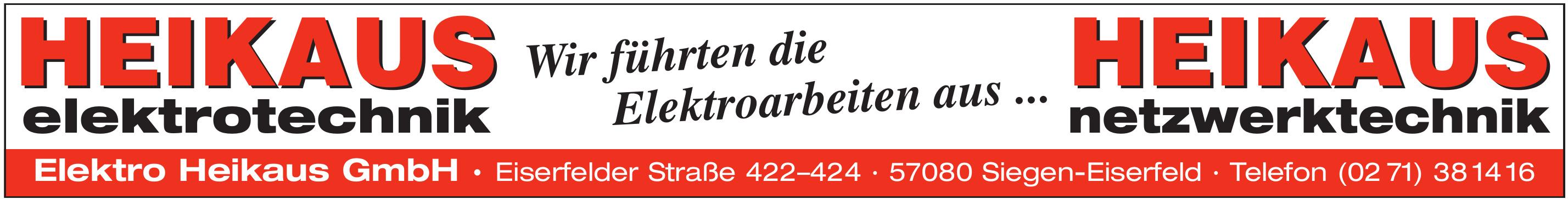 Elektro Heikaus GmbH