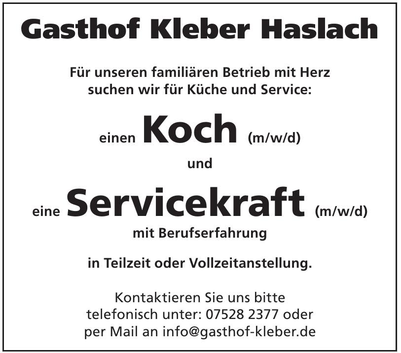 Gasthof Kleber Haslach