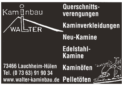 Walter Kaminbau