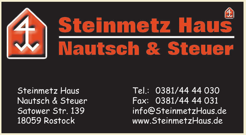 Steinmetz Haus - Meisterbetrieb Nautsch und Steuer GbR