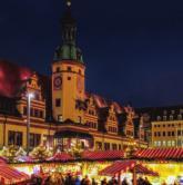 Weihnachtsmärkte - Einstimmung aufs Fest Image 1