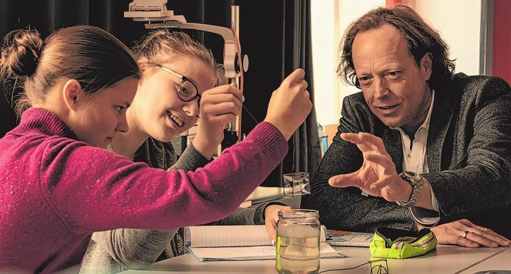 """Wir sind Heine: """"Leistung – Kreativität–Menschlichkeit"""" Image 4"""
