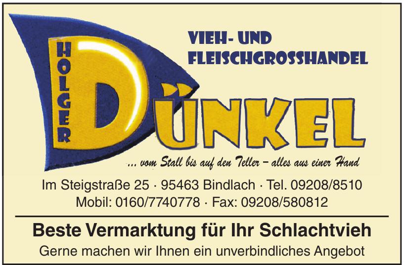 Holger Dünkel Vieh- und Fleischgrosshandel