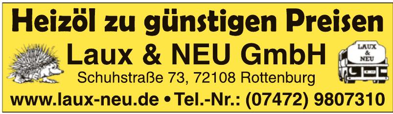 Laux & Neu GmbH