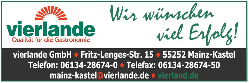 vierlande GmbH