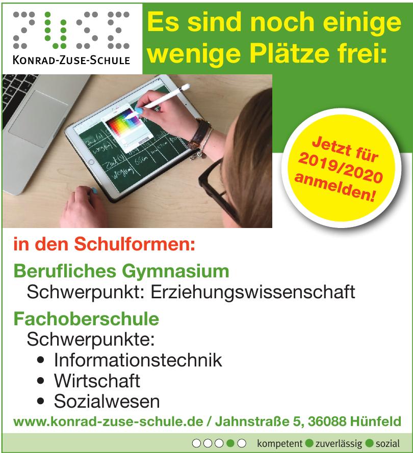 Konrad Zuse Schule