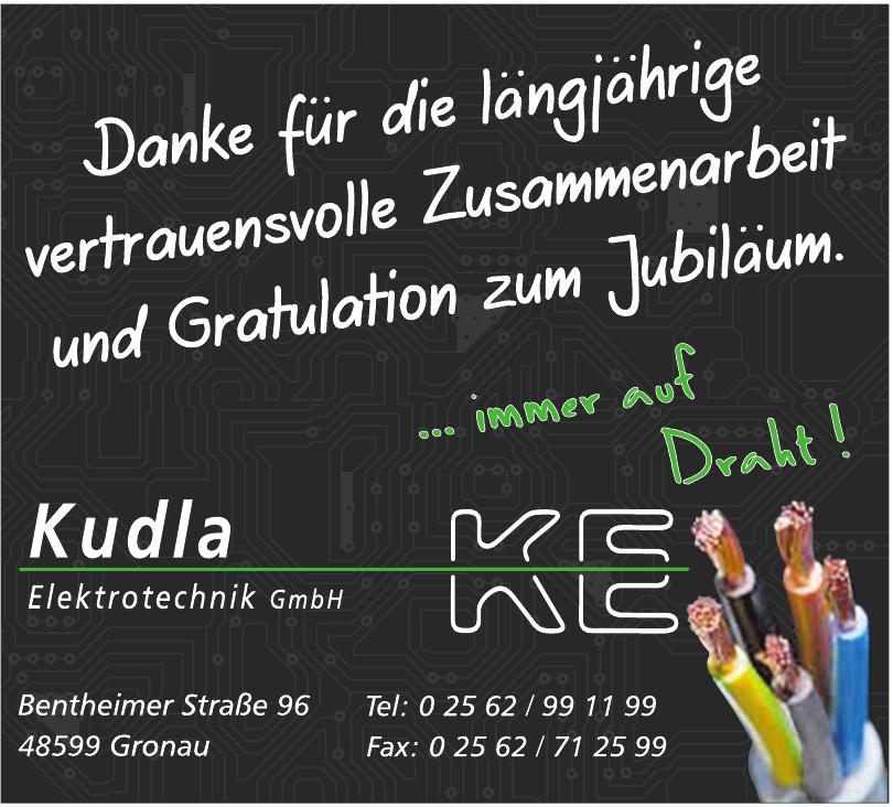 Kudla Elektrotechnik GmbH