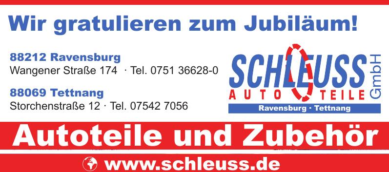 Schleuss Autoteile GmbH