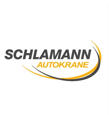 Schlamann Autokrane