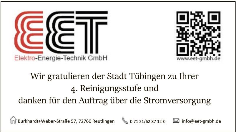 Elektro-Energie-Technik GmbH