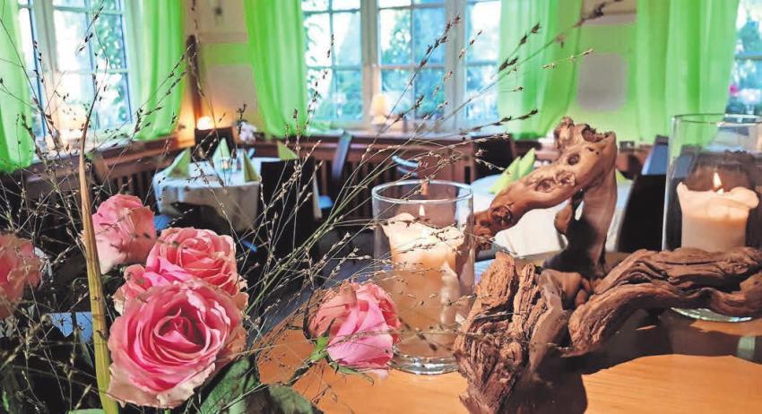 Knop's Restaurant Zur Post steht für gemütliche Gastlichkeit in Abbensen.