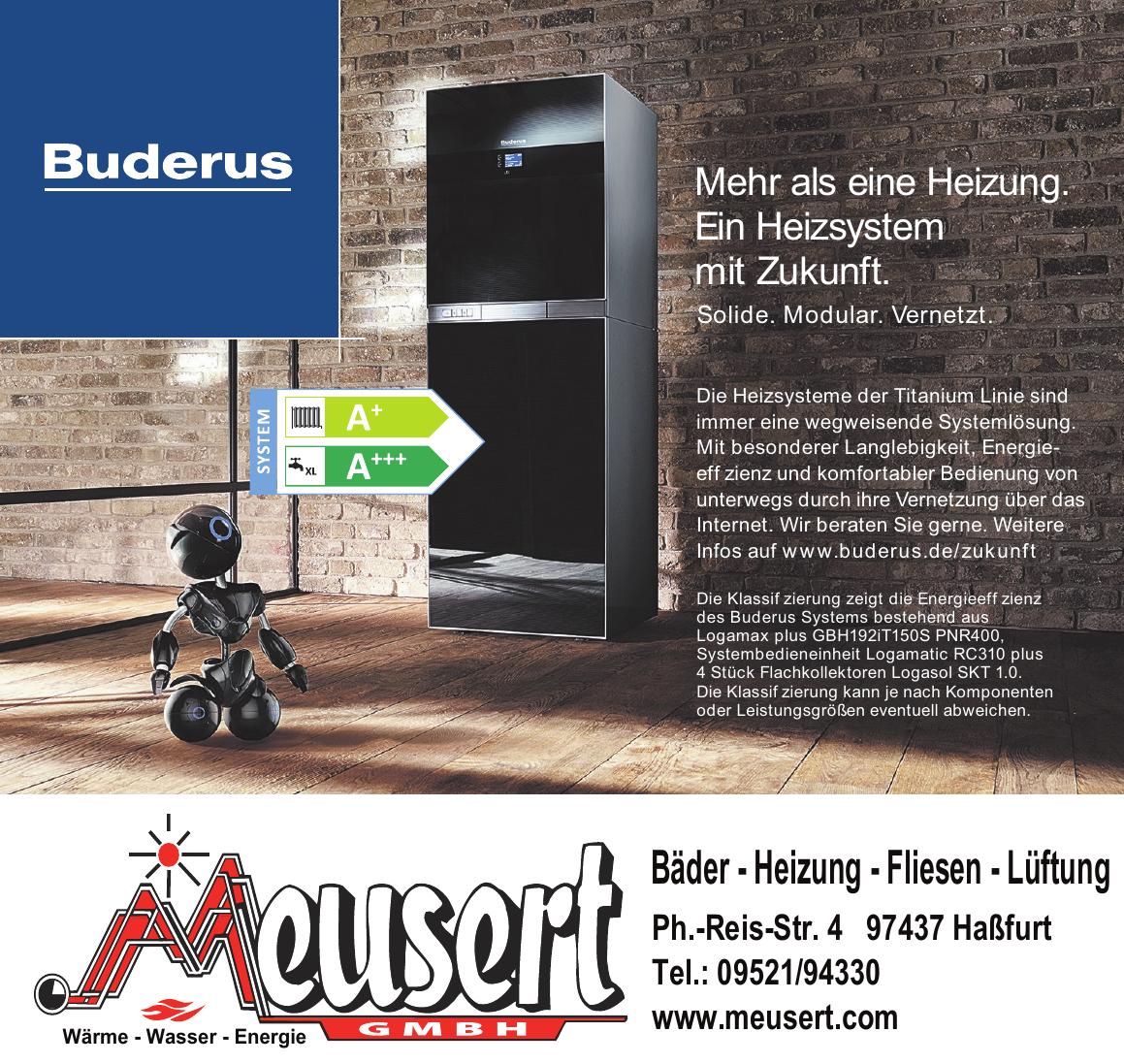 Meusert GmbH