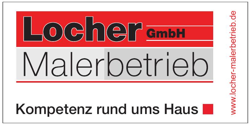 Locher GmbH