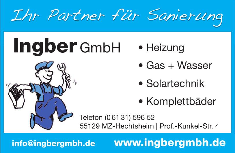 Ingber GmbH