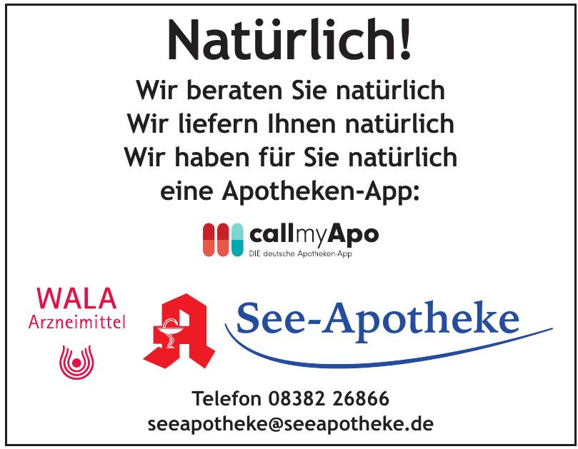 See-Apotheke Bodolz