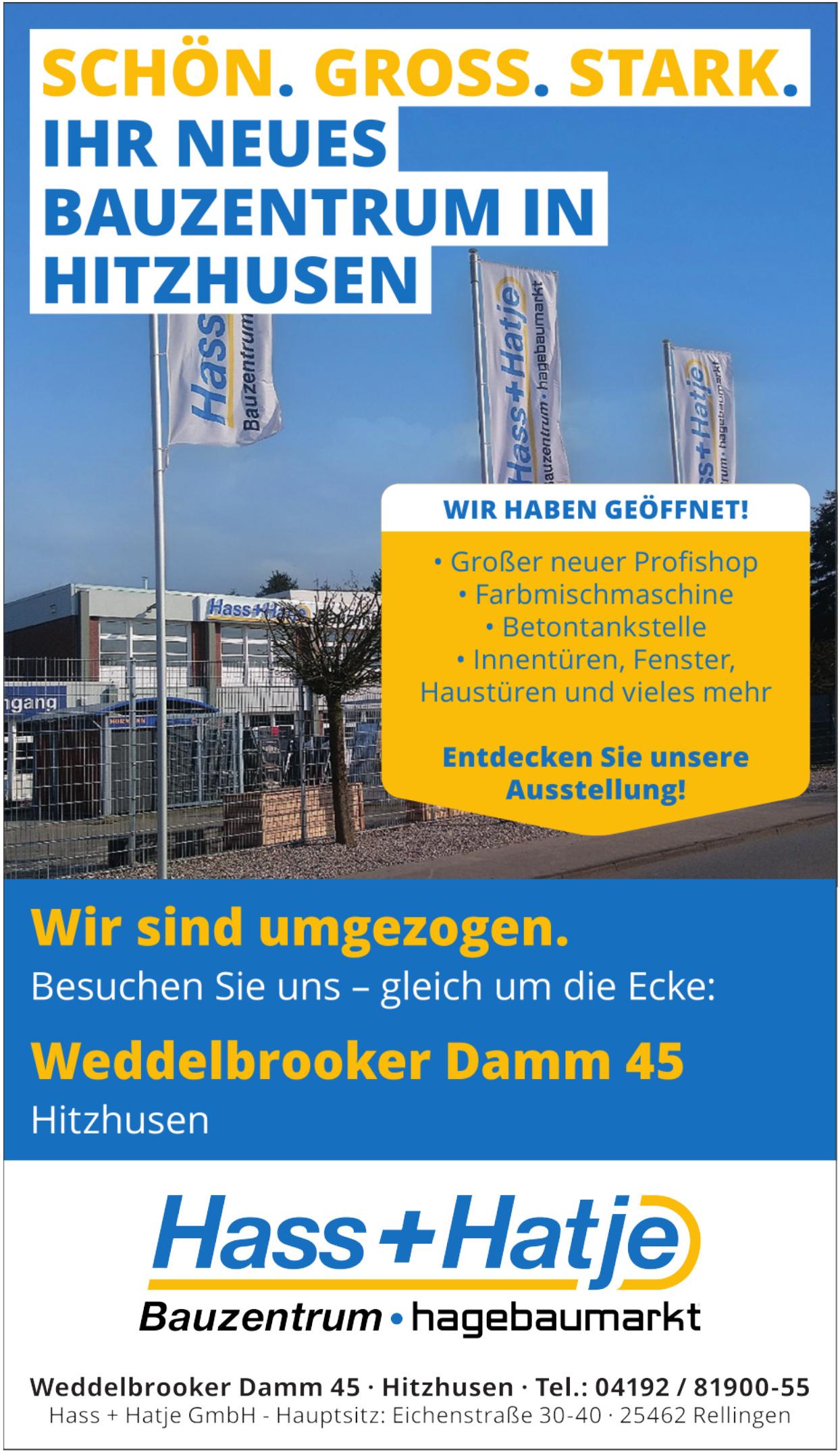 Hass + Hatje GmbH