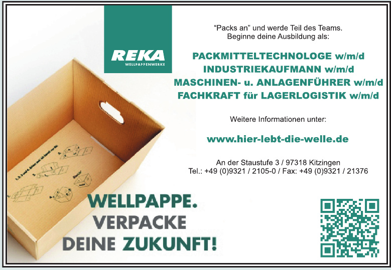 REKA Wellpappenwerke GmbH