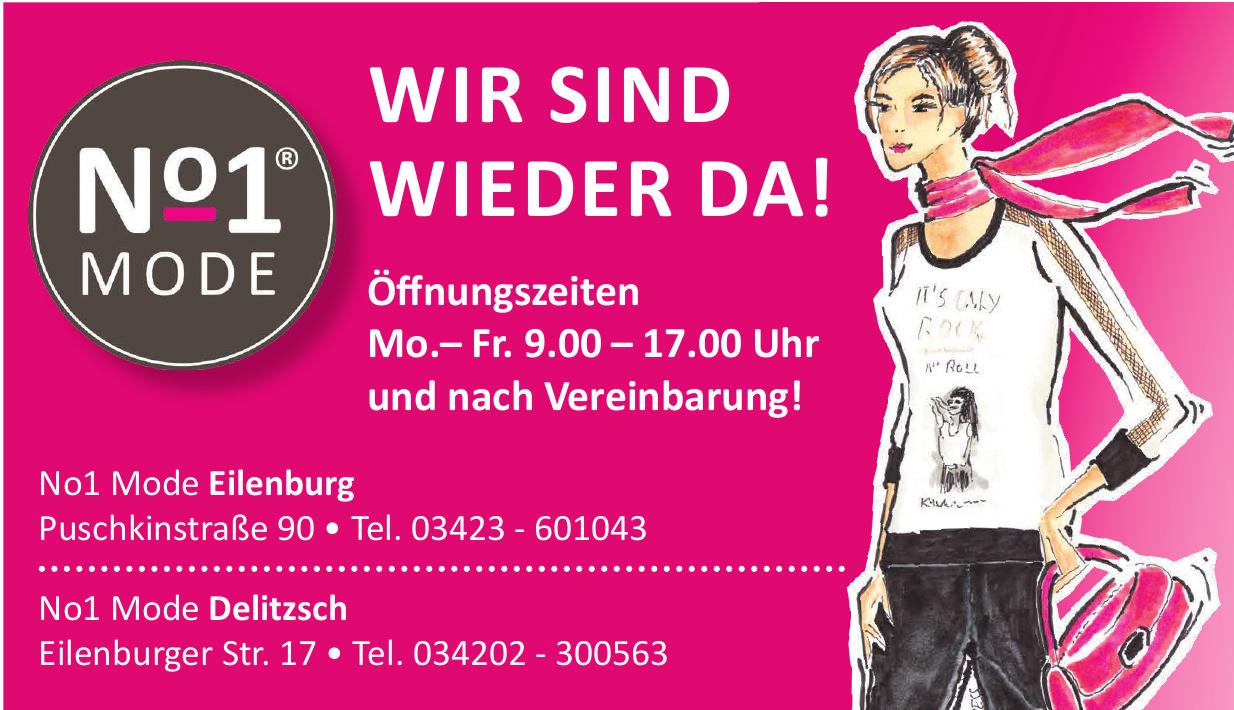 No1 Mode Eilenburg