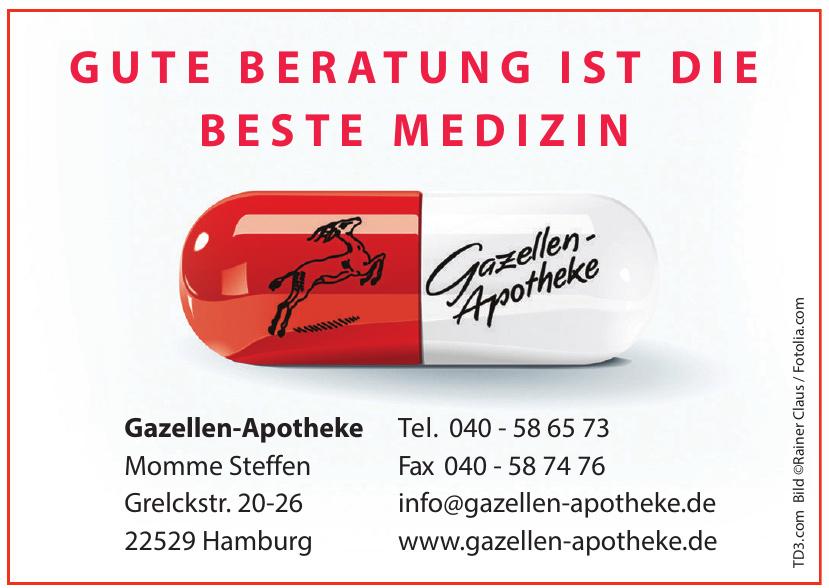 Gazellen-Apotheke