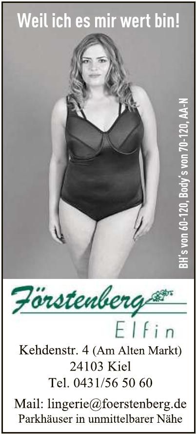 Förstenberg Elfin