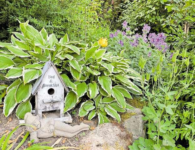 Emsteker Gärten in den vier Jahreszeiten Image 2