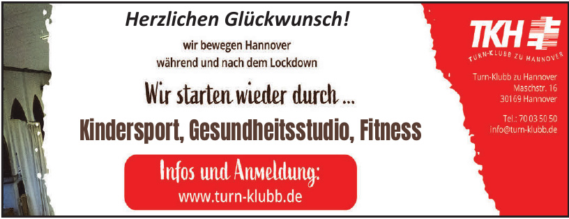 Turn-Klubb zu Hannover