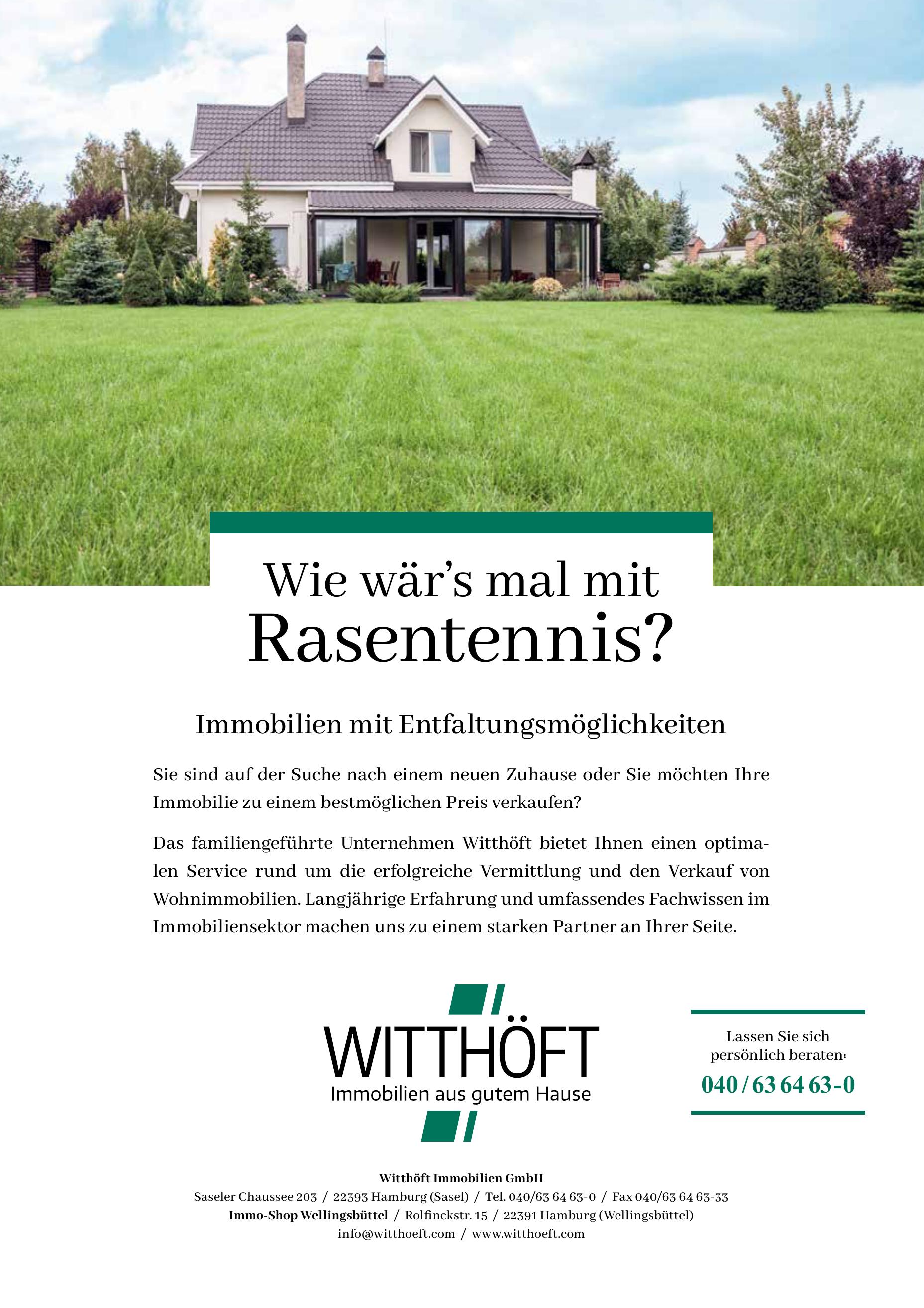 Witthöft Immobilien GmbH
