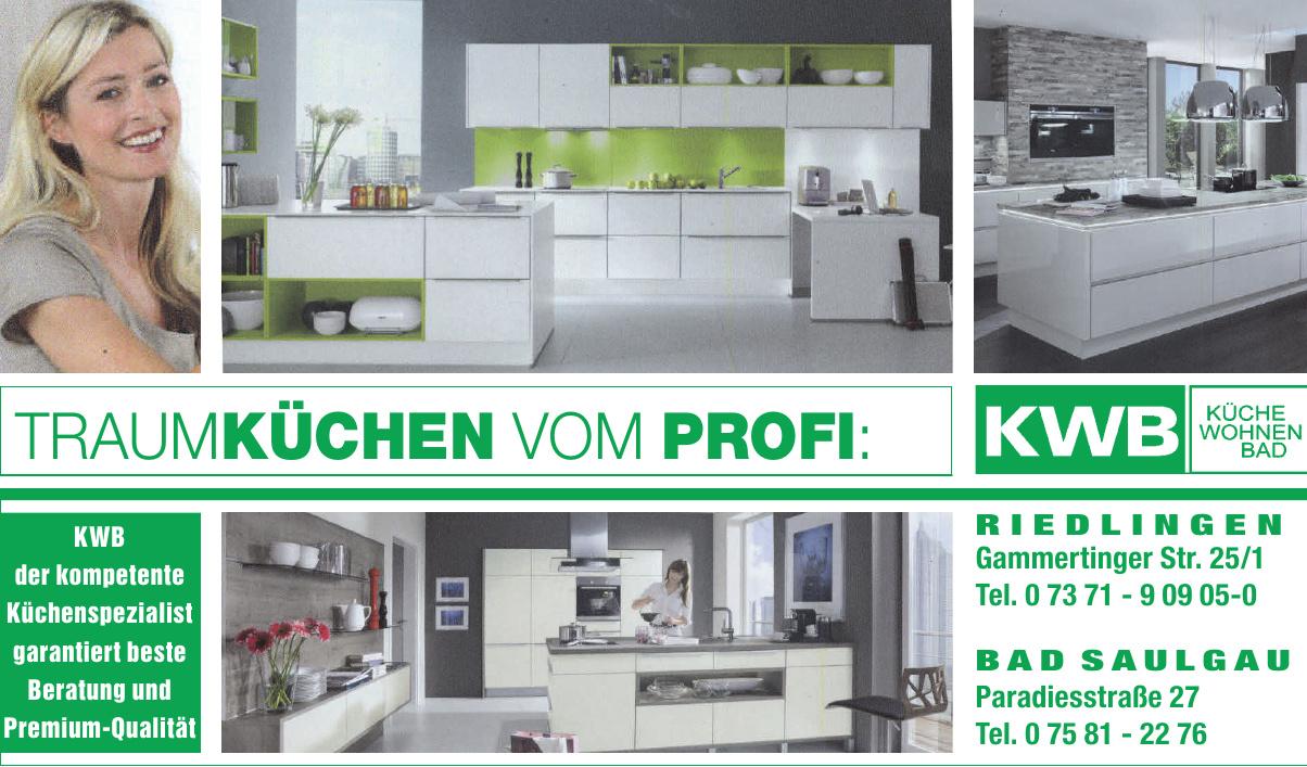 KWB Riedlingen & Bad Saulgau