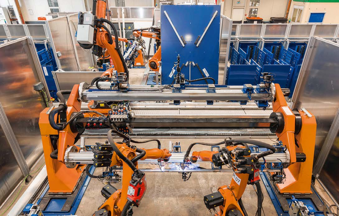 Robotics and automation enable optimal process planning Image 3