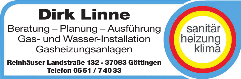 Dirk Linne