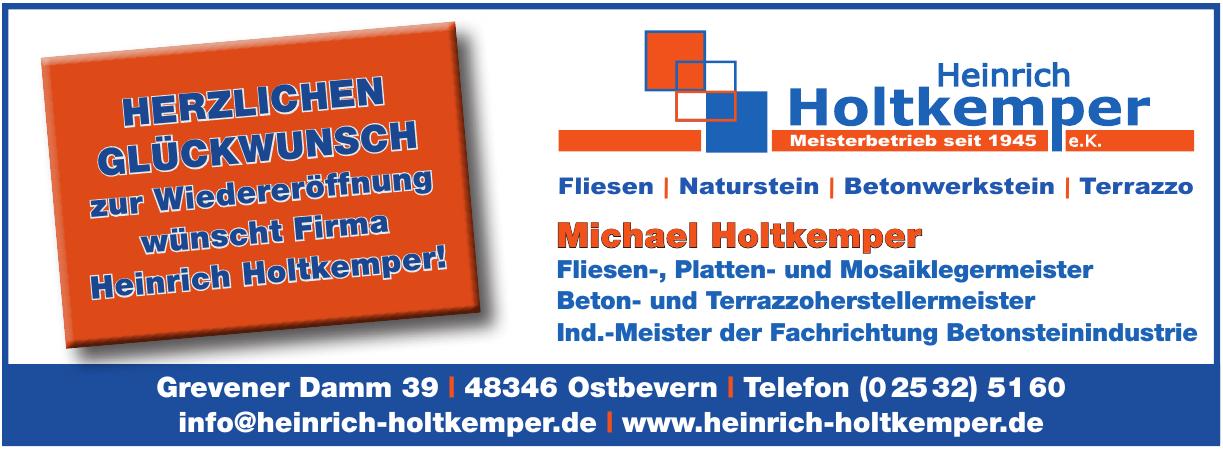 Heinrich Holtkemper