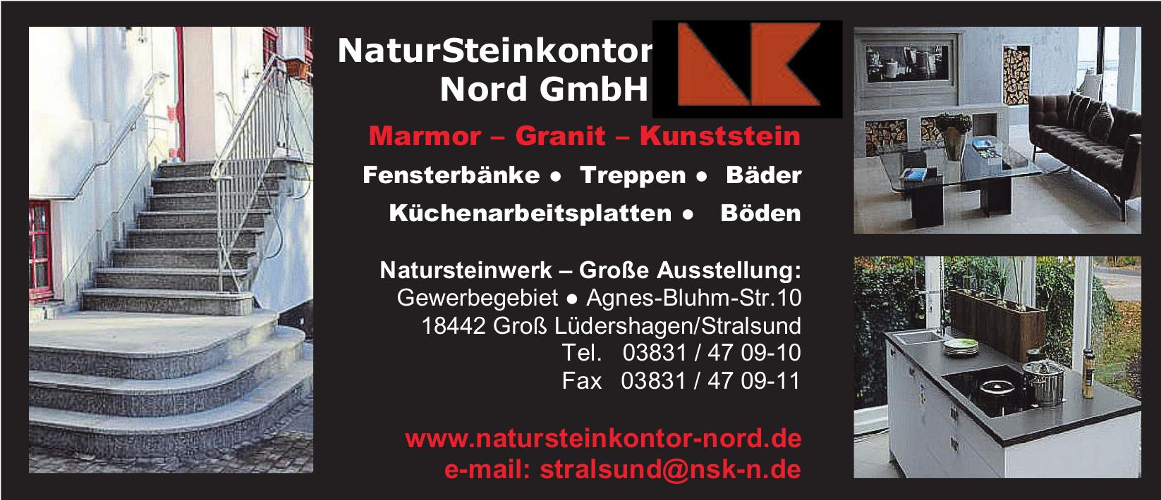 NaturSteinkontor Nord GmbH