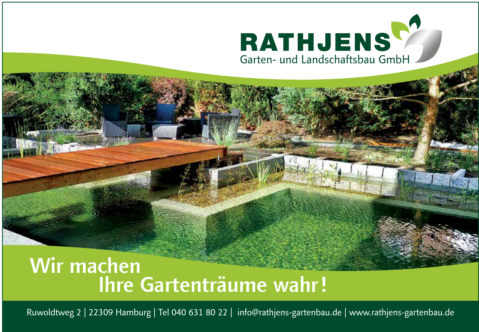 Rathjens Gartenbau GmbH