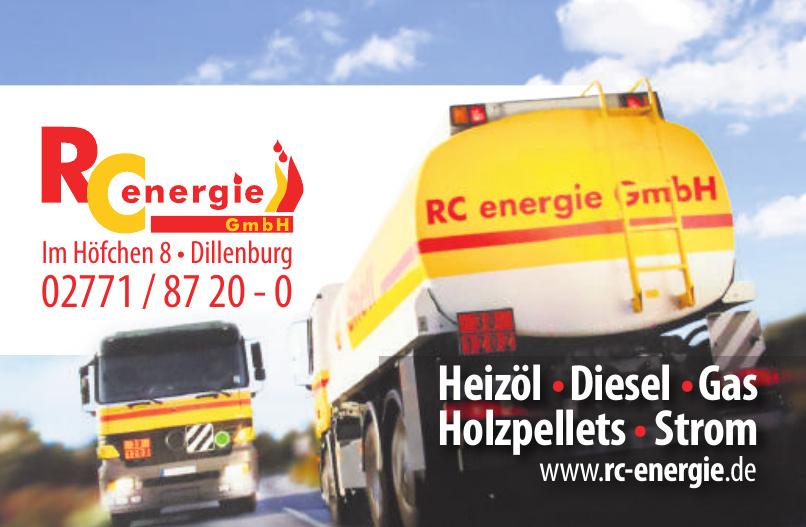RC Energie