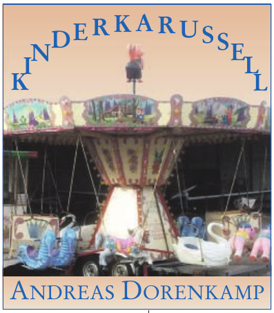 Kinderkarussell Andreas Dorenkamp