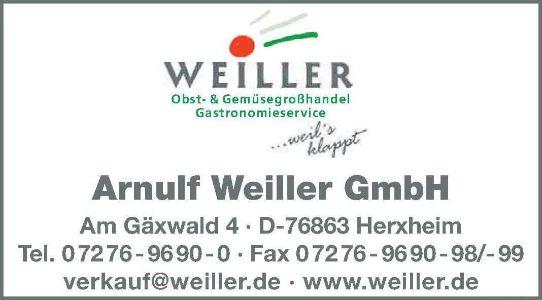 Arnulf Weiller GmbH