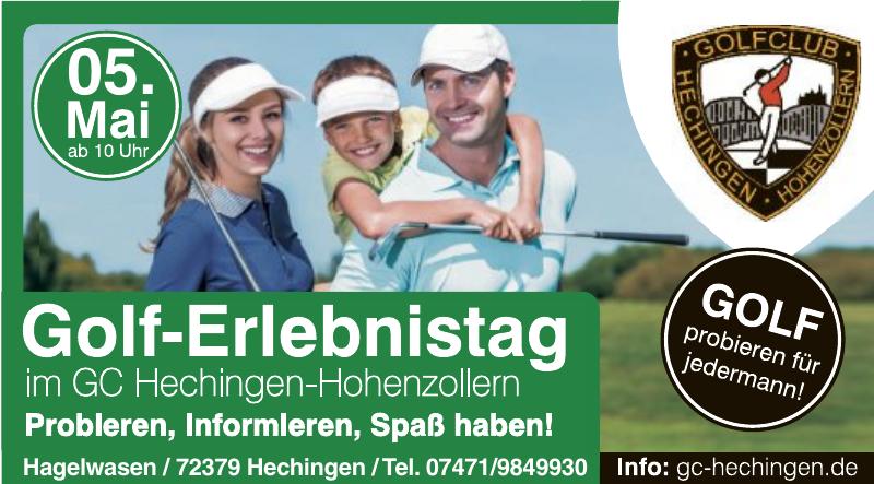 Golf Club Hechingen- Hohenzollern