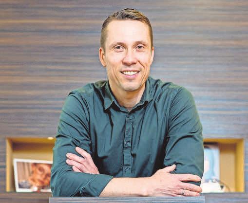 Christian Thatmann Augenoptikermeister