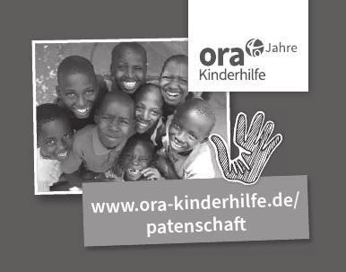 ORA Kinderhilfe