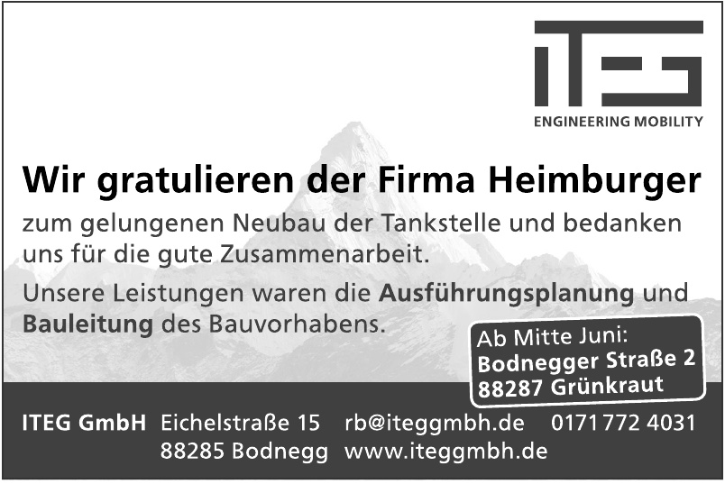 ITEG GmbH