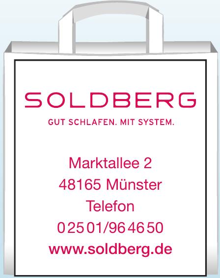 Soldberg