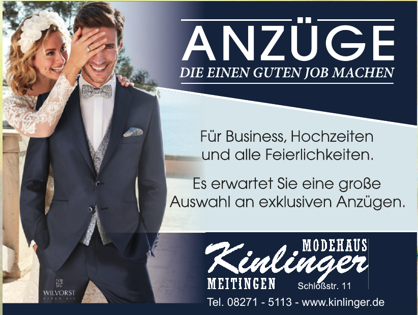 Modehaus Kinlinger