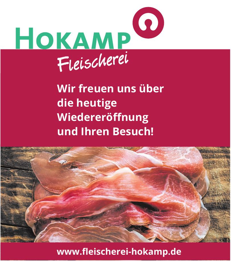 Hokamp Fleischerei