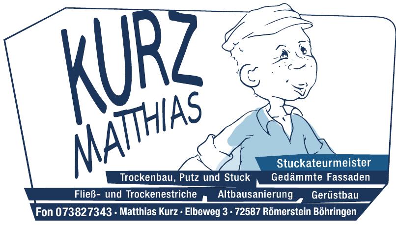 Kurz Matthias