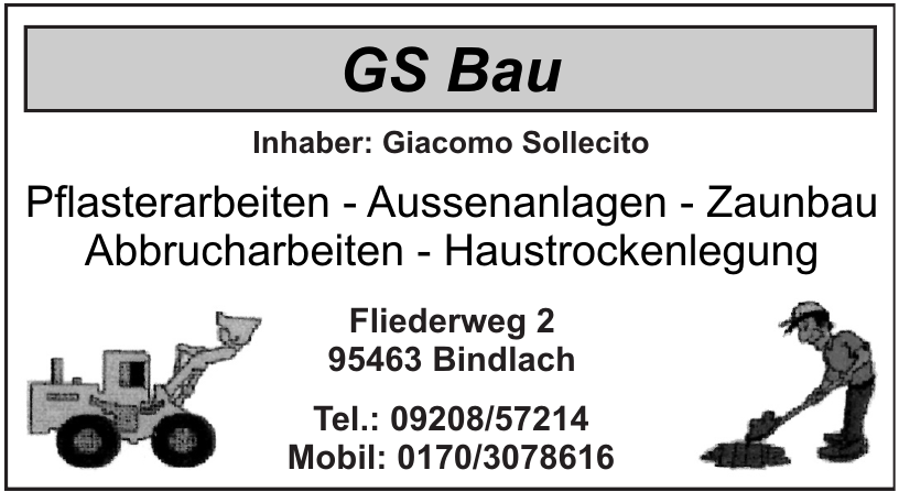 GS Bau