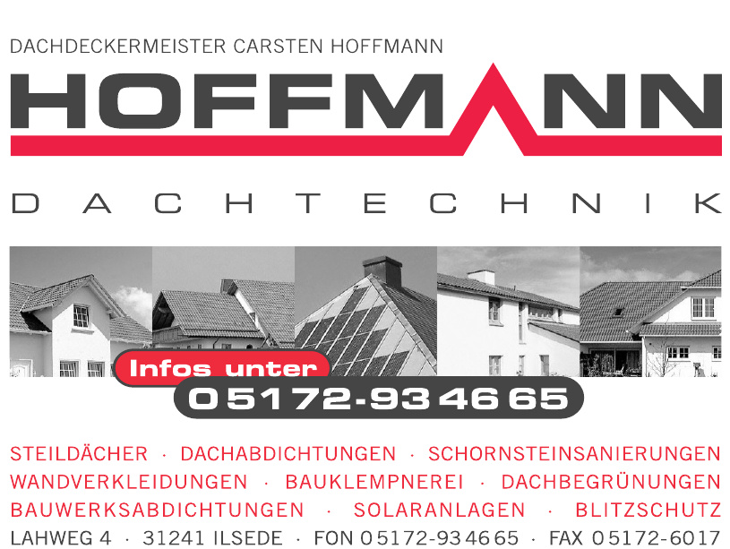Hoffmann Dachtechnik