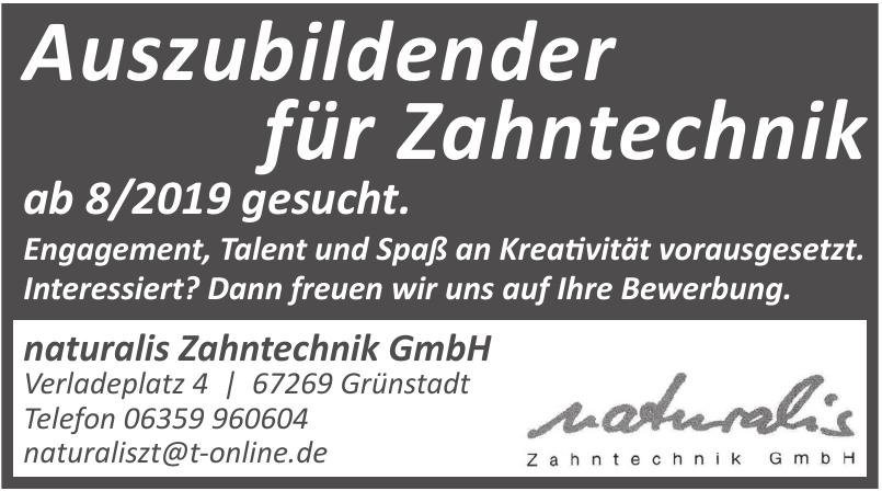 naturalis Zahntechnik GmbH